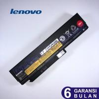 Baterai Lenovo ThinkPad X220 X220i X220s X230 X230i 42T4865 29+