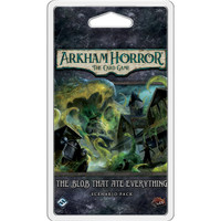 Arkham Horror: The Card Game The Blob That Ate Everything Expansion