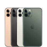 Iphone 11 Pro 512GB 512 GB Garansi Resmi TAM iBox 1 Tahun - Midnight Green