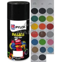 Pilox BASICS NIPPON Warna Cat Semprot Pilok Pylox
