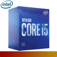 Processor INTEL - CORE I5 10400F Comet Lake-S LGA 1200 6 Core Gen 10