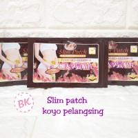 Slimpatch (koyo pelangsing)