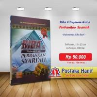 Buku Riba dan Tinjauan Kritis Perbankan Syariah