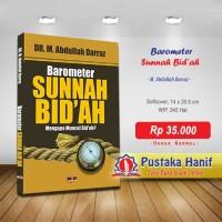 Buku Barometer Sunnah Bid'ah