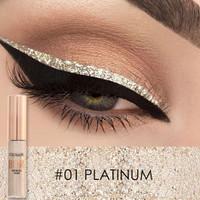 FOCALLURE Heavy Glitter Eyeliner FA46 - 5 Colours