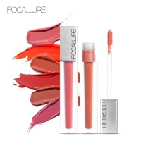 FOCALLURE New Long-lasting & Ultra-matte Waterproof Lipstick FA67