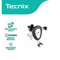 Holder HP di Sekat AC Mobil TECNIX CMH-015 - AC Air Vent Holder