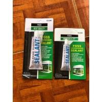 Lem silikon / silicone rubber / lem silicone