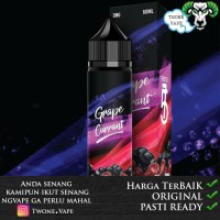 Liquid Grape Currant | Liquid GrapeCurrant Authentic By Hero57