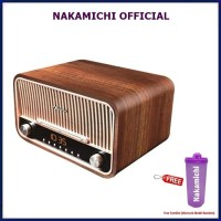 Nakamichi Soundbox Ss201 Wireless Bluetooth Speaker Sound Box SS 201