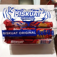 BISKUAT BISCUIT 4pc x 60gr