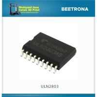 ULN2803 ULN2803AG 2803 SOP18 IC DARL TRANS ARRAY HV SMD IC AZ90