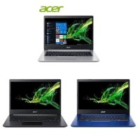 Laptop Acer A514 52G Core i7 10510U SSD 1TB MX250 2GB Win10 OHS2019
