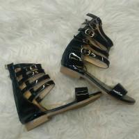 sandal gladiator anak / sepatu sandal anak perempuan