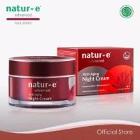 Natur E Advanced Anti Aging Day / Night Cream 30gr
