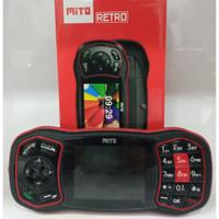 HP MITO RETRO MITO 850 3 KARTU STANDBY DAN MODE GAME - RESMI MITO
