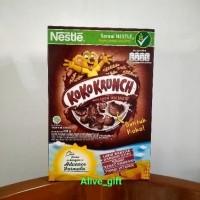 Nestle koko krunch sereal coklat 330 gr