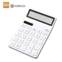 Xiaomi Mijia KACO LEMO Calculator Photoelectric Dual Dive Kalkulator
