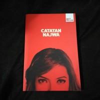 buku politik-CATATAN NAJWA