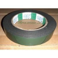 double tape foam / lem bolak balik foam hijau