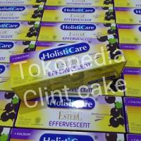 BLACKCURRANT holisticare supreme ester C effervescent isi 10 tab celup