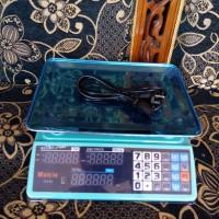 Timbangan digital matrix TD 030