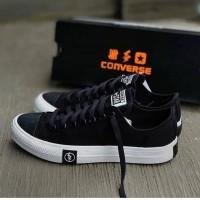 [GRADE ORIGINAL] Sepatu Converse Petir