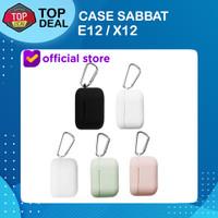 Case SABBAT X12 E12 APTX Pro Ultra Camouflage Silicon Cover Pelindung