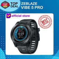 Zeblaze Vibe 5 Pro Smart Watch Heart Rate IPS Smartwatch Alt Vibe 3