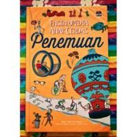 Buku Ensiklopedia Anak Cerdas Penemuan