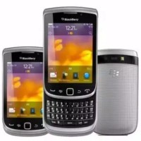 handphone android blackberry touch 9810