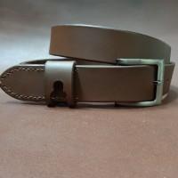 Ikat Pinggang Sabuk Kulit kerbau / Buffalo Leather Belting