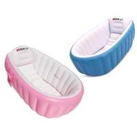 Baby BathTub INTIME Kolam Bayi / Bak Mandi Portabel Bayi