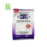 Garam Refina / Beryodium / Mlidjo Sayur Segar Surabaya