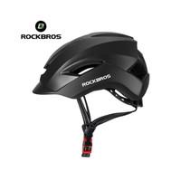 Helm Sepeda ROCKBROS Cycling Helmet WT099 design keren