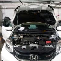 Honda Mobilio Peredam Ekslusive Kap dan Pintu Mobil