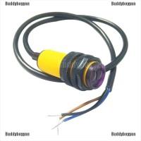 Bbid e18-d80nk Modul Sensor Saklar Sensor Fotoelektrik Inframerah