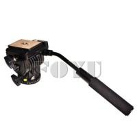 Fluidhead Kamera Video Digipod TR688HP