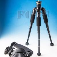 Professional Camera Travel Tripod Digipod A25QS