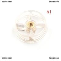 Zmoom 1Pc Gear/Gigi/Upper Karet Pisau Blender Pengganti Bahan