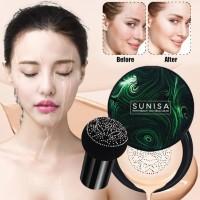 Sunisa Mushroom Head Air Cushion Cc Cream - Natural