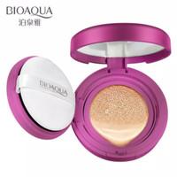 Bioaqua Net Aqua Cc Creambb Cream Air Cushion - Natural