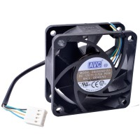 Brand new original PVA080E12R-P12 12V 0.50A 4 lines pwm graphics card cooling fan