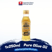 Filippo Berio Minyak Zaitun Pure Olive Oil 250 ml
