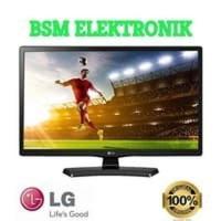 Unik LG 20MT48AF Monitor TV LED [20 Inch] Limited