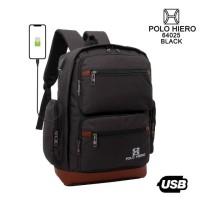 Ransel Laptop Polo Hiero 64025