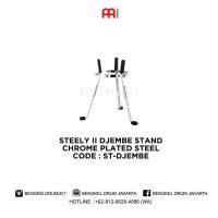 Meinl STEELY II DJEMBE STAND CHROME PLATED STEEL - ST-DJEMBE