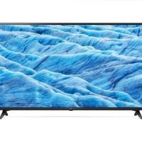 Smart TV LG LED 55UM7100PTA 55 inch 4K garansi resmi Free Magic Remot