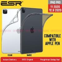 Case iPad Pro 12.9 / 11 2020 Casing ESR Rebound Shell Soft