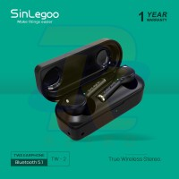 Sinlegoo TWS-2 Earphone Deep Bass